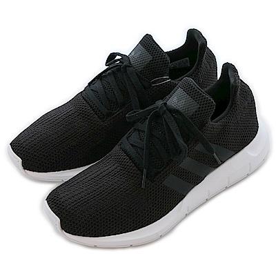 Adidas 愛迪達SWIFT RUN-休閒鞋-男