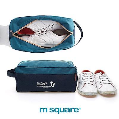 m square 手提鞋袋