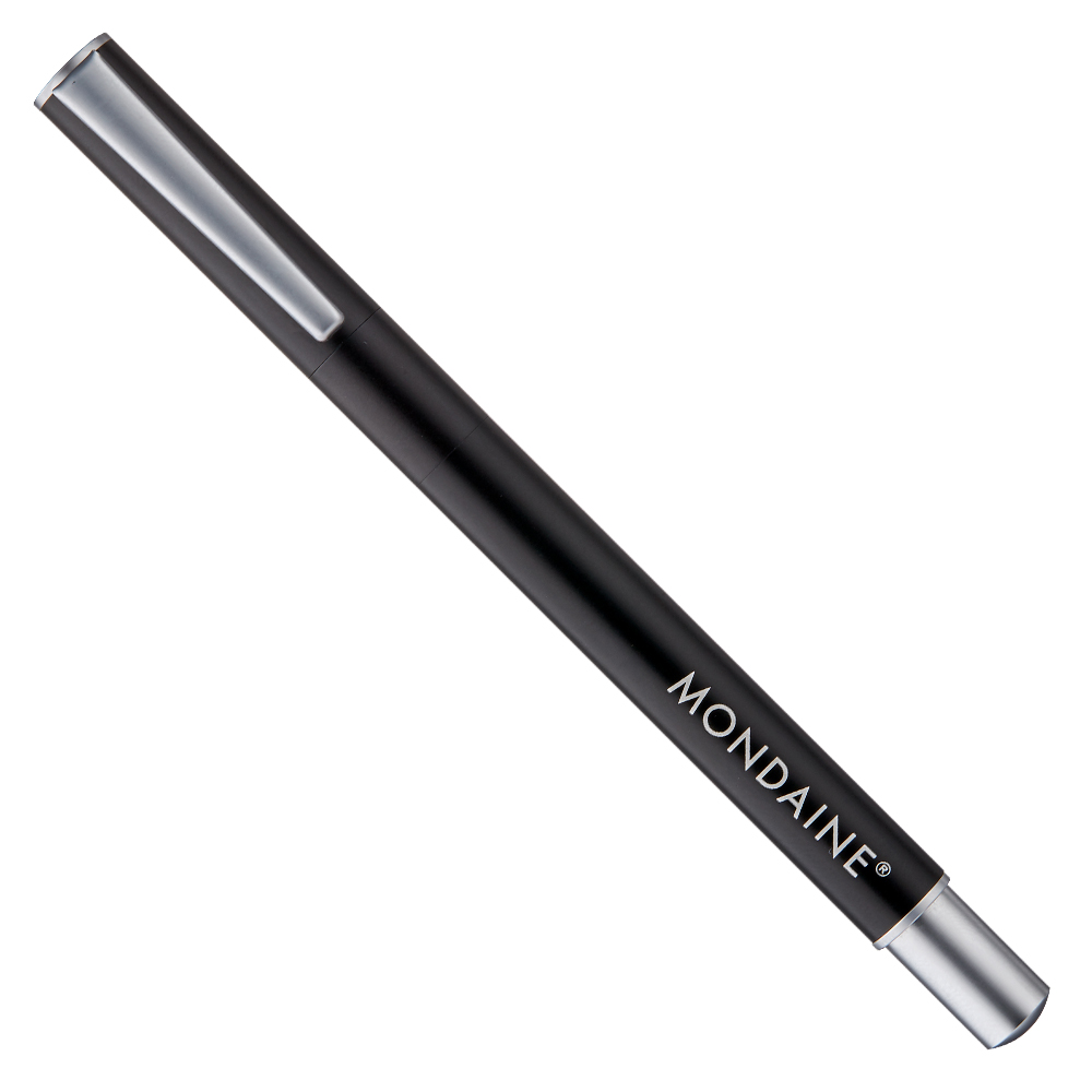 MONDAINE 瑞士國鐵 三合一多功能磁性筆