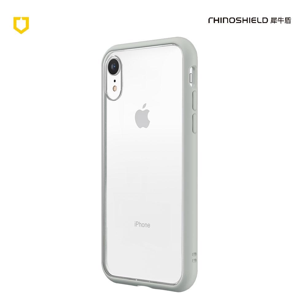 犀牛盾 iPhone XR Mod NX邊框背蓋二用手機殼 product image 1