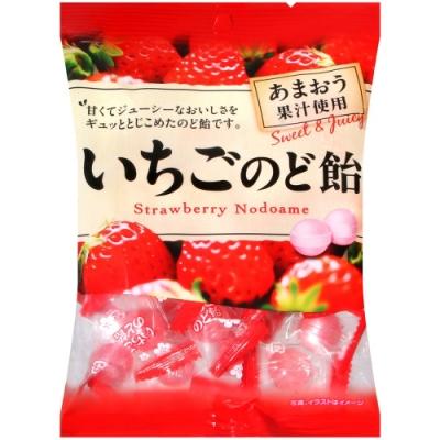 Pine 草莓喉糖(90g)
