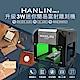 HANLIN-3WLS 升級3W迷你簡易雷射雕刻機 product thumbnail 2