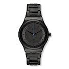 Swatch SISTEM DARK 神秘黑夜手錶