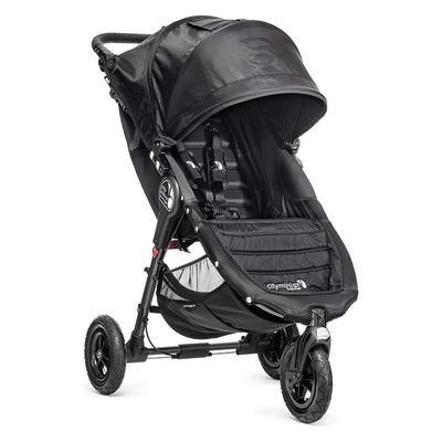 【Baby Jogger】美國 City Mini GT 輕慢跑三輪推車
