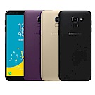 SAMSUNG Galaxy J6(J600) 5.6吋雙重帳號手機