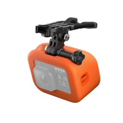 GoPro HERO8口咬式固定座+FLOATY(公司貨)