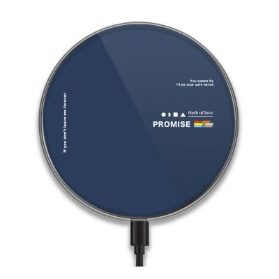 【TOYSELECT】Pride平權彩虹紀念版無線充電盤