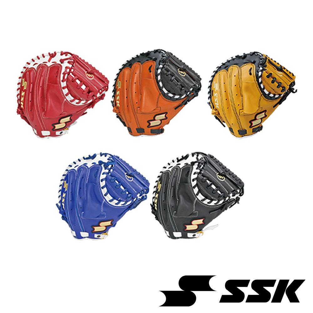 SSK Oil Benhur 硬式 補手 棒球手套 CLM71