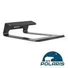 Polaris Alpha-01b 鋁合金筆電架(鋼鐵灰)