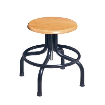 H&D 賓士307螺旋升降板面椅