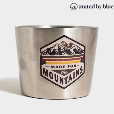 United by Blue 707-211 12oz Convertible Mug 不鏽鋼馬克杯 / 510