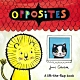 Opposites A Lift-The-Flap Book 相反詞翻翻硬頁書 product thumbnail 1