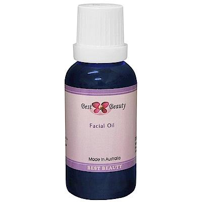 Body Temple 臉部按摩油30ml-油性肌膚適用