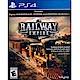 鐵路帝國 Railway Empire- PS4 英文美版 product thumbnail 2