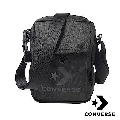 CONVERSE 經典側背包 黑 10008299-A01