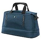 VICTORINOX 瑞士維氏WT 6.0拉鍊伸縮旅行袋-藍