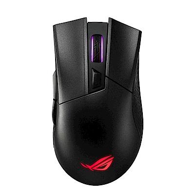 ASUS 華碩 ROG Gladius II Wireless 電競滑鼠