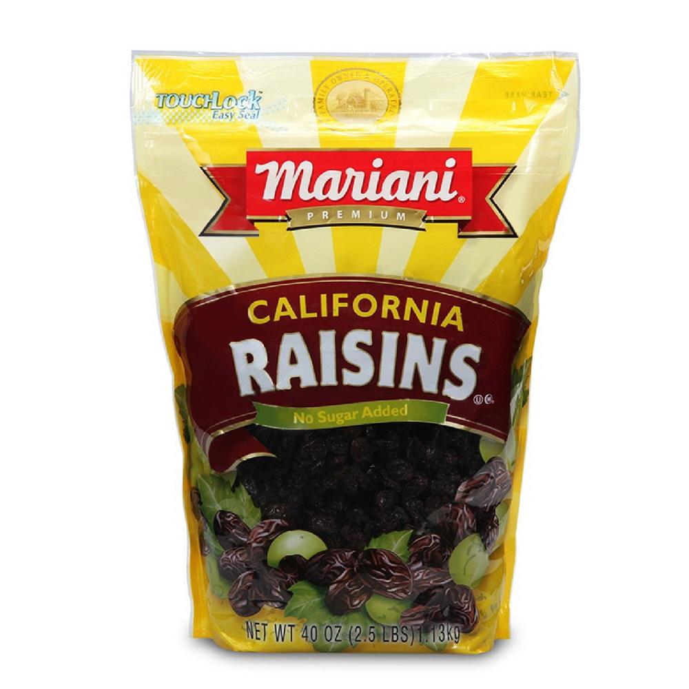 Mariani 天然葡萄乾(1.13kg)