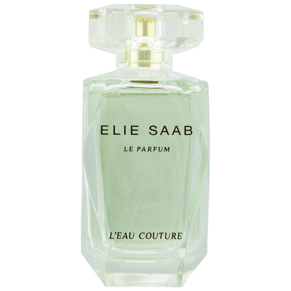 (即期品)ELIE SAAB 香水90ml(綠光精靈)