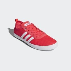 adidas QT VULC 2.0 跑鞋 女 DB0166