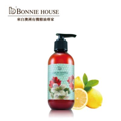 Bonnie House 檸檬香桃木淨化調理乳200ml