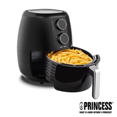 PRINCESS荷蘭公主3.5L健康氣炸鍋(黑)181005