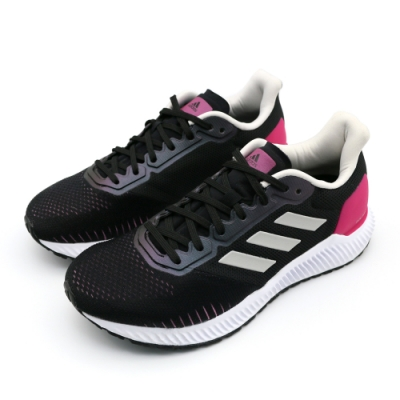 ADIDAS SOLAR RIDE女跑步鞋-EF1444