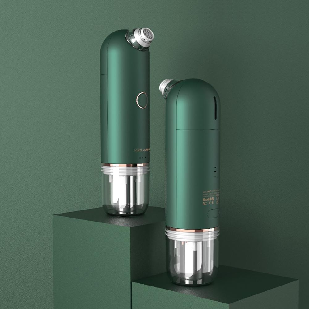 KORLAMAS|小氣泡水漾潔面儀 六大清潔功效 徹底淨透毛孔