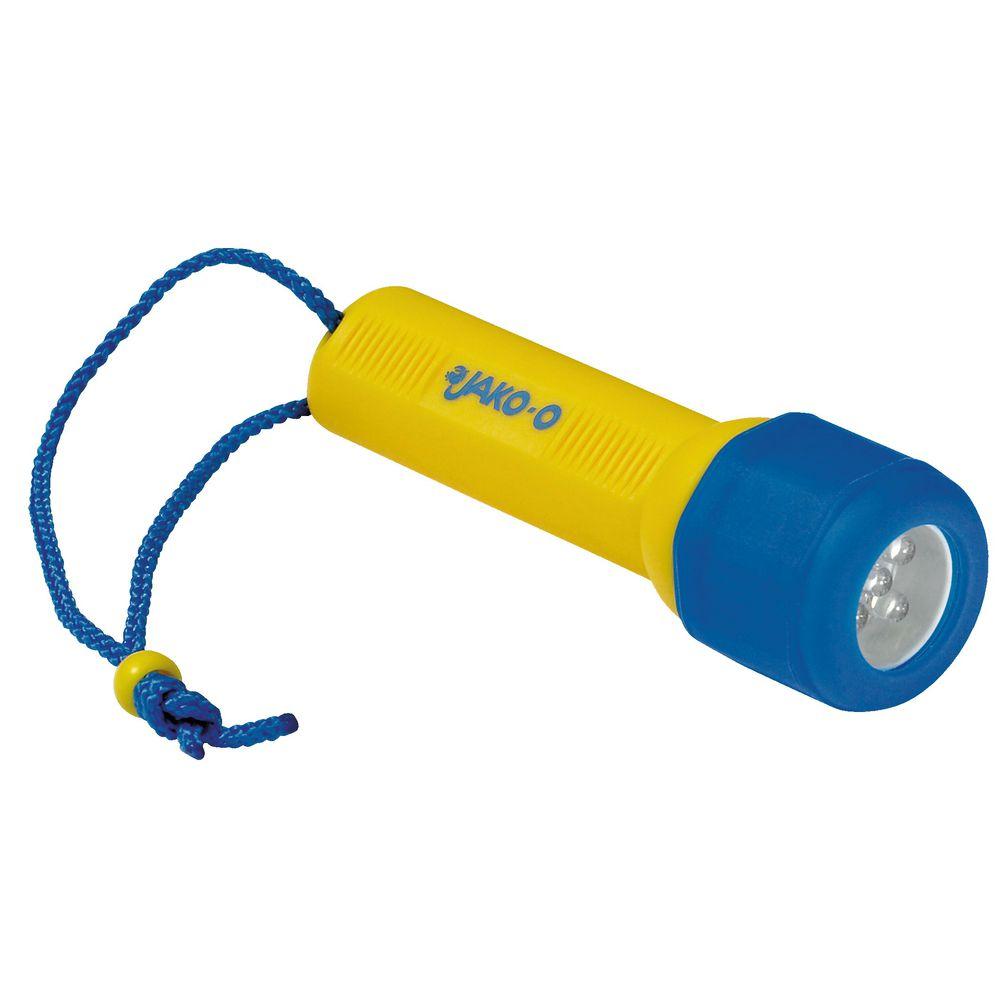 JAKO-O 德國野酷 防水手電筒