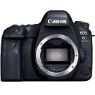 (無卡-12期)Canon 6D Mark II 單機身(公司貨)