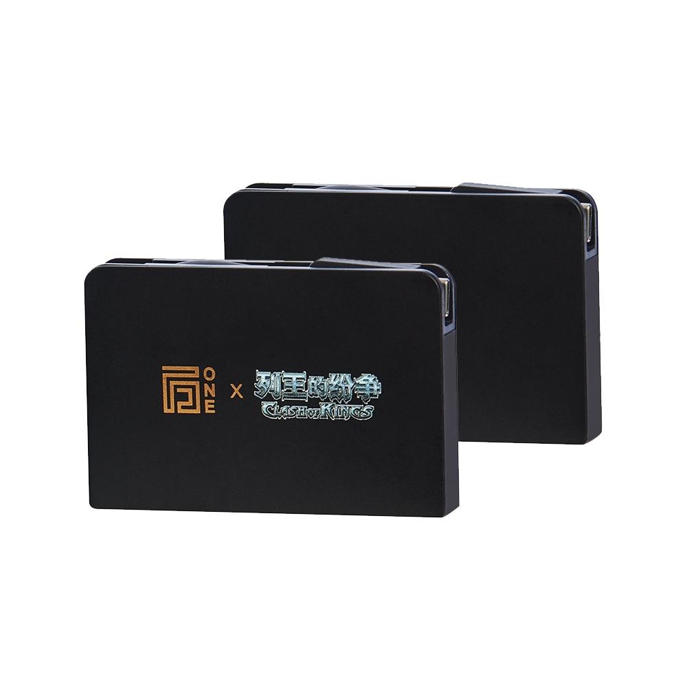 ONEmade 3 in 1智能轉換器 (列王的紛爭聯名款)  支援Type-C with PD HDMI USB 3.1 Gen1輸出