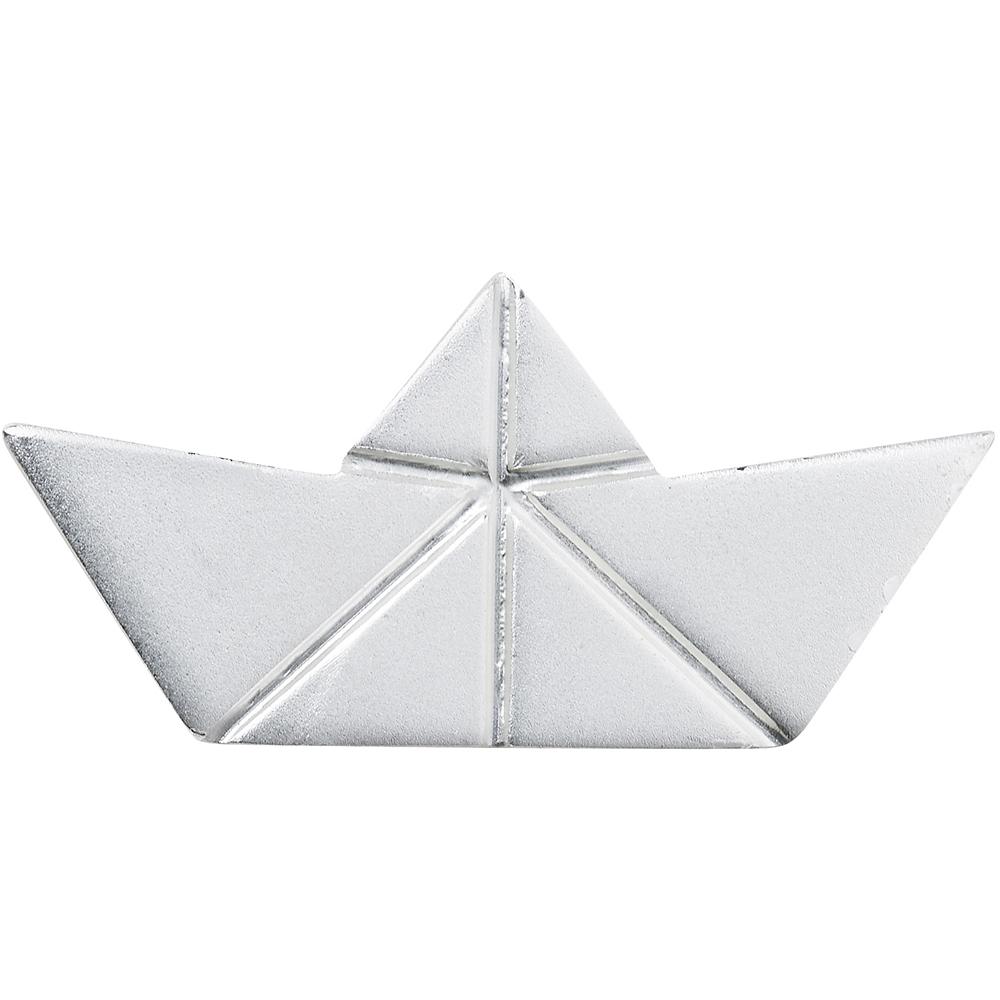 《RADER》胸針(紙船)