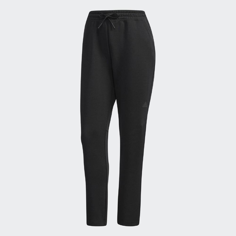 adidas 九分褲 Knit Pants 運動 女款