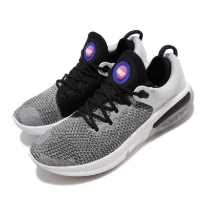 Nike 慢跑鞋 Joyride Run FK 男鞋 跑鞋 路跑 避震 訓練 健身 球鞋 黑 灰 AQ2730011