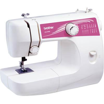 日本[brother] LS-2160 縫紉機