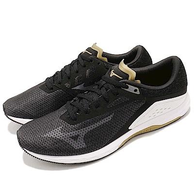 Mizuno 慢跑鞋 Wave Sonic 低筒 運動 男鞋