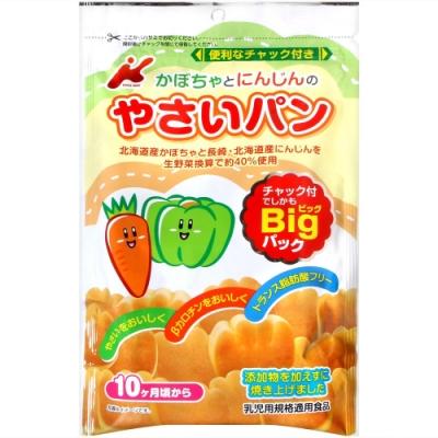Kanemasuseika 小麵包[胡蘿蔔&南瓜風味](88g)