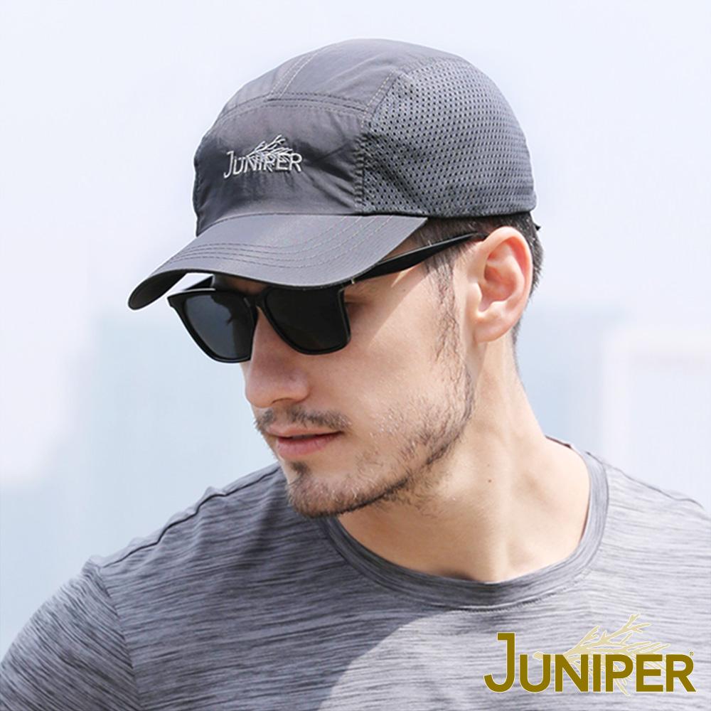JUNIPER 抗UV男女防曬戶外超大尺寸運動遮陽帽