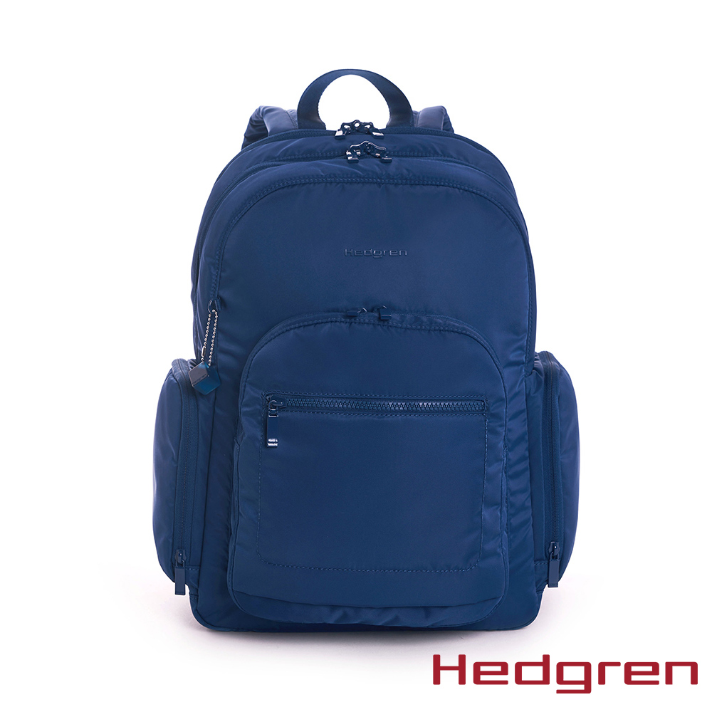 Hedgren 藍旅行後背包 - HITC04  TOUR