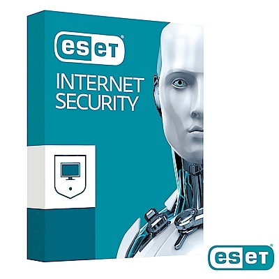 ESET MULTI-DEVICE SECURITY網路安全套裝多平台版三年五台裝置