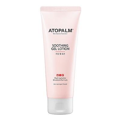 ATOPALM愛多康 舒敏修護水凝乳120ml