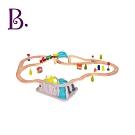 B.Toys 運輸地理學-山林小鎮軌道組