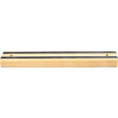 《FOXRUN》楓木磁吸刀架(30cm)