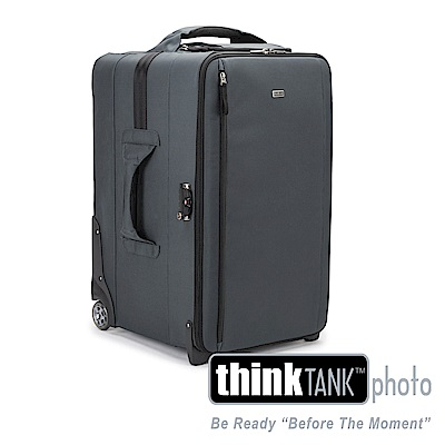 ThinkTank創意坦克-VIDEO RIG24旗艦級攝影機行李箱-VR526