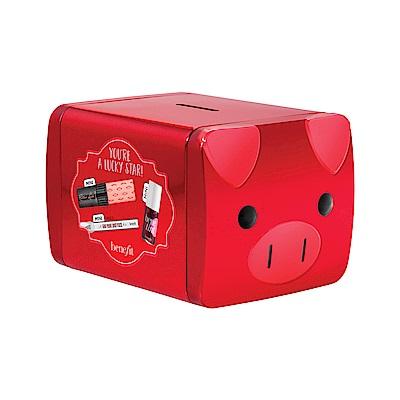 benefit 當紅炸子豬禮盒-新春限定