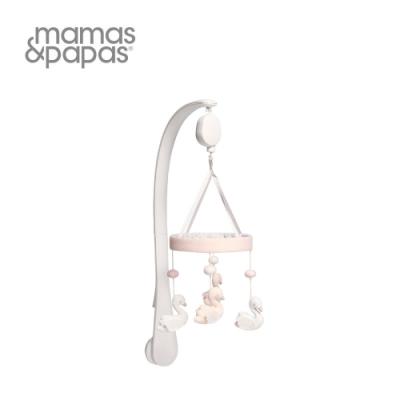 Mamas & Papas 女王的天鵝(音樂吊鈴)