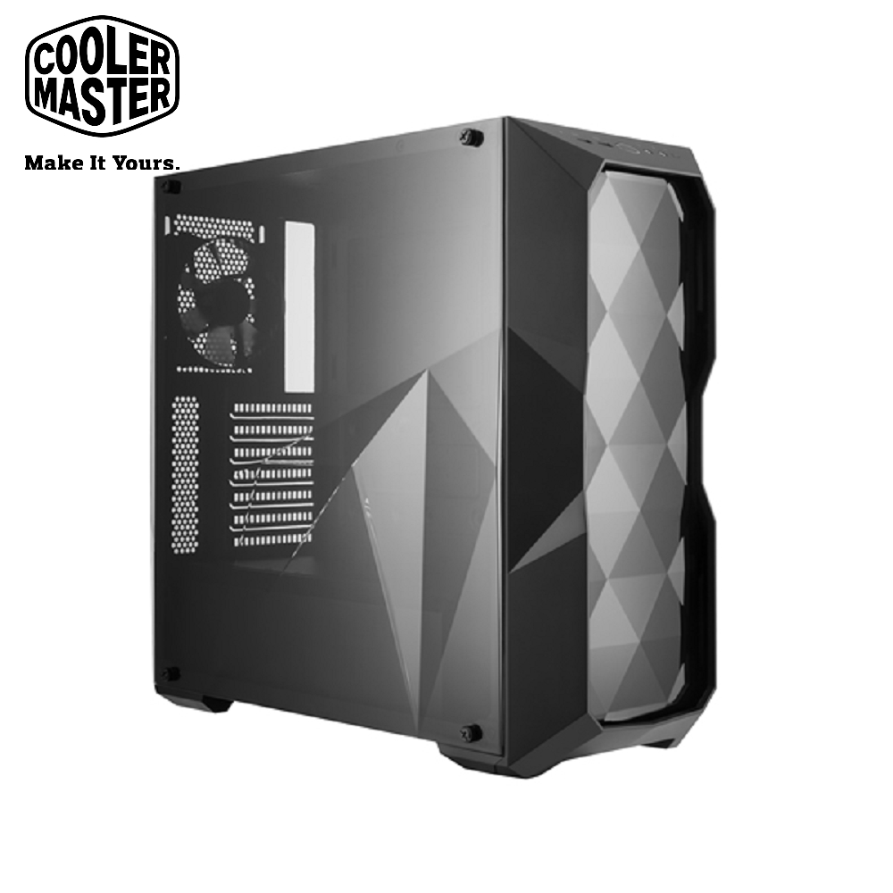 Cooler Master MasterBox TD500L 機殼