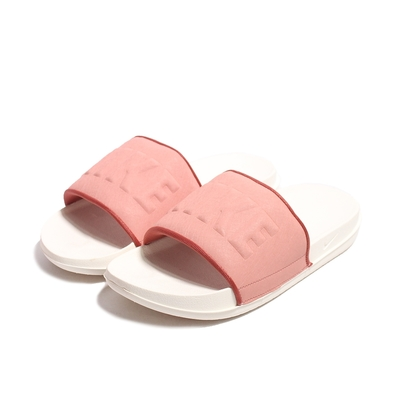 Nike 拖鞋 WMNS NIKE OFFCOURT DUO SLIDE女鞋 -BQ4632104