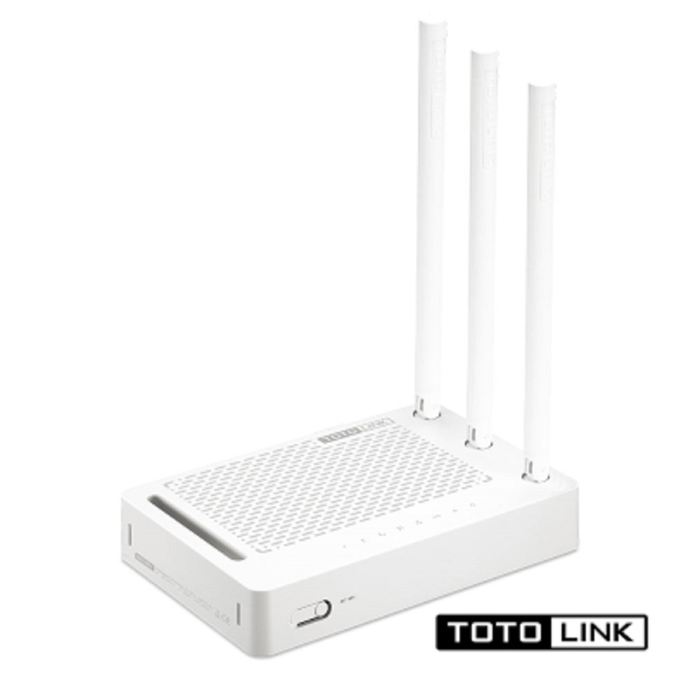 (福利品) TOTOLINK N302RE 高效能無線寬頻分享器