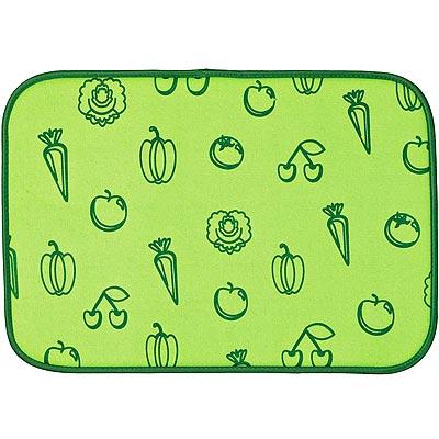 《FOXRUN》Envision蔬果吸水墊(青綠)